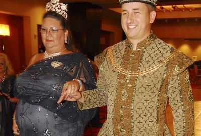 Imperial Court of Washington DC's Annual Coronation #14