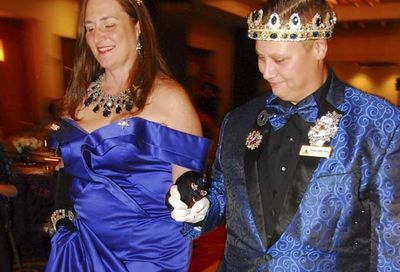 Imperial Court of Washington DC's Annual Coronation #16