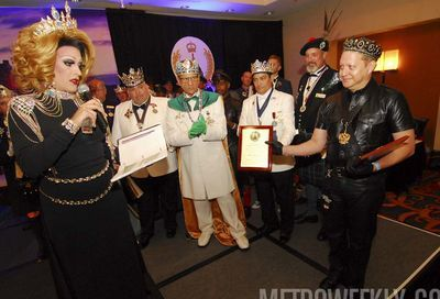 Imperial Court of Washington DC's Annual Coronation #25