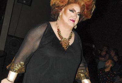 Town's 10th Anniversary featuring Lady Bunny #54