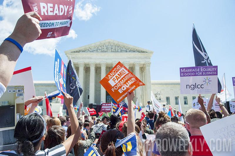 Supreme court same sex marriage