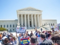 Supreme Court Same-Sex Marriage Hearing - 4/28/2015