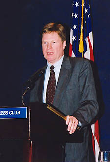 Peter Sprigg, Senior Directorof Culture Studies for the Family Research Council
