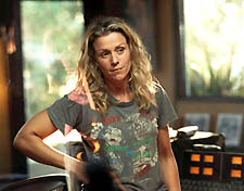 I kissed a girl: McDormand