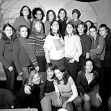 Members of DCBiWomen