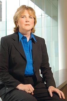 Cheryl Jacques