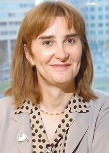 Mara Keisling