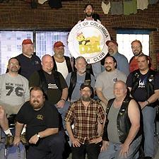 Members of DCBC
