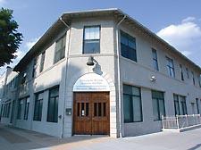 Whitman-Walker's Elizabeth Taylor Medical Center