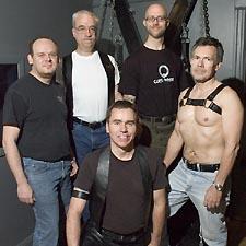 Members of SIGMA