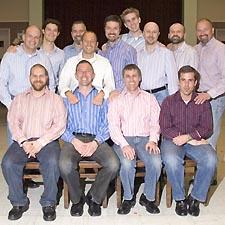 Members of Potomac Fever