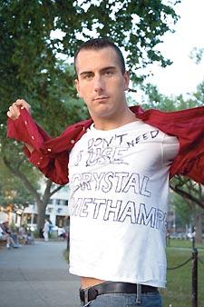 Chad Uphamax