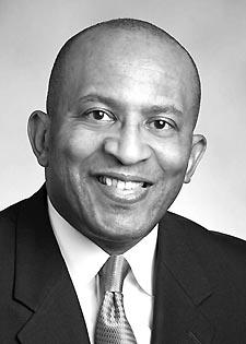 Rev. Alvin Jackson
