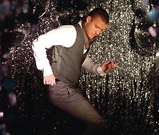 Disco Bandit: Timberlake