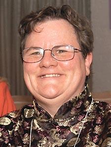 Kathleen DeBold Photo by File photo