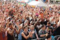 The 2007 Capital Pride street festival