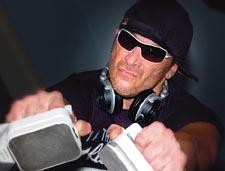 DJ Revive
