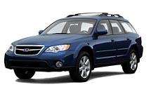 2008 Subaru Outback 2.5 XT Limited