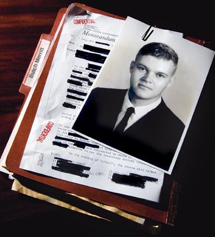 Butch Merritt files