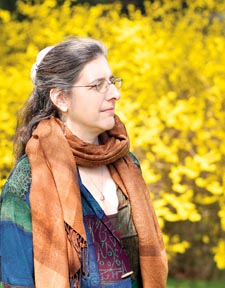 Rabbi Elizabeth Bolton