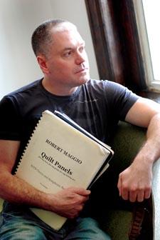 Scott Barker