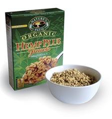 Hemp Cereal