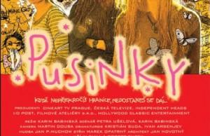 Pusinky / Dolls