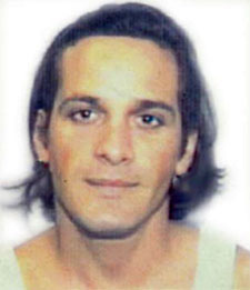 Durval Martins Photo by courtesy Metropolitan Police Dept.