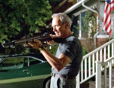 Clint Eastwood: Gran Torino
