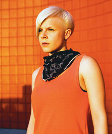 Robyn Photo by Samantha Rapp