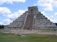 Cancun Photo by Chichen Itza