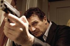 Liam Neeson: 'Taken'