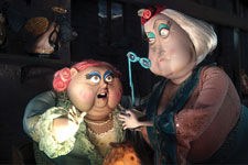 Scene from 'Coraline'