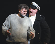 'Peter Grimes:' Washington National Opera