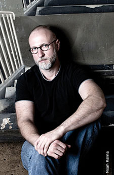 Bob Mould Photo by Noah Kalina