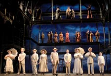 'Ragtime' at The Kennedy Center Photo by Joan Marcus