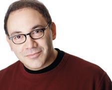 Michael Shaieb