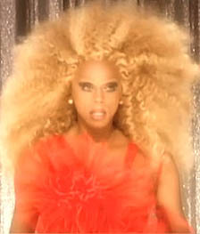 Lip sync for your life: RuPaul