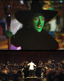 ''Wizard of Oz'' at Wolf Trap