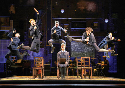 ''Spring Awakening'' at the Kennedy Center