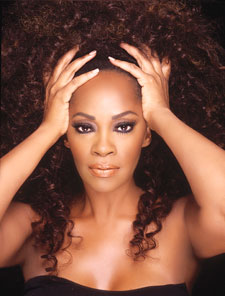 Jody Watley Photo by Mike Ruiz