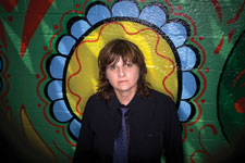 Amy Ray Photo by Matt Odom