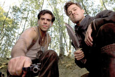 Inglorious Basterds Photo by Francois Duhamel