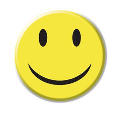 SMYAL's smiley