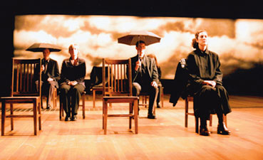 The Laramie Project: 10 Years Later, an Epilogue