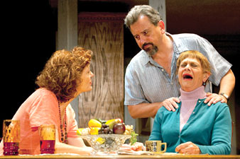 August: Osage County Photo by J. Saferstein