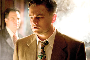 Shutter Island Photo by Andrew Cooper