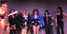 ''So You Think You're a Drag Queen'' at Town Danceboutique