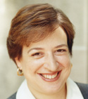 Elena Kagan Photo by Courtesy Office of Solicitor General