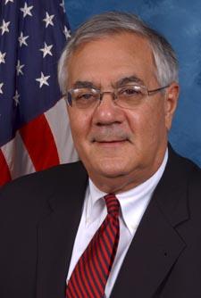 Rep. Barney Frank (D-Mass.)